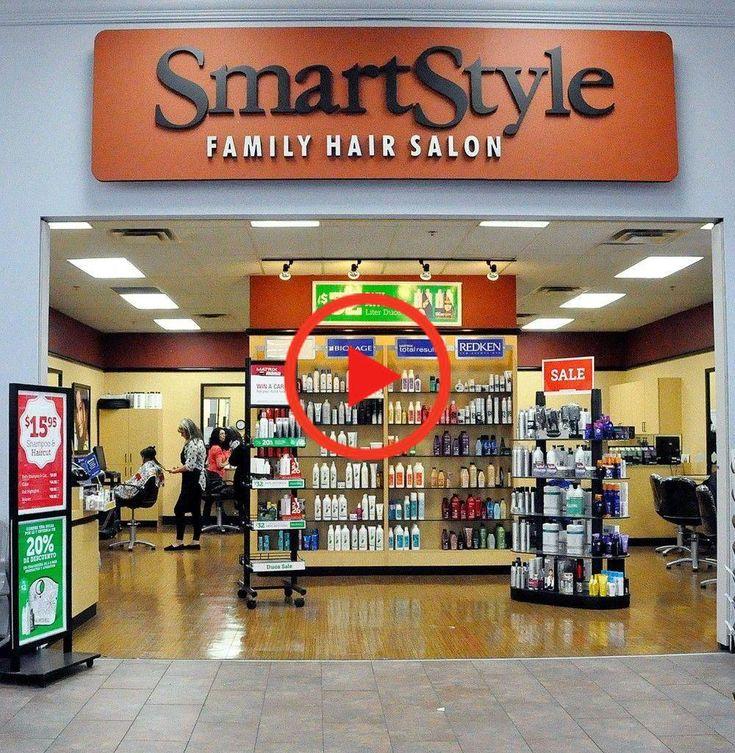Smartstyle Familie Friseure Bieten Erschwingliche Hochwertige Dienstleistungen Und Sind In 2020 Hair Salon Prices Hair Salon Nail Salon Prices