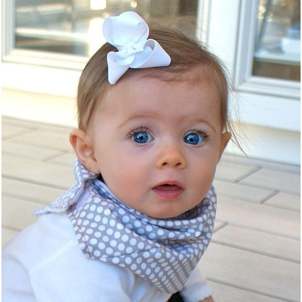 Scarf Bib - Drool Bib - Baby Scarf - Dribble Bib - 100% Cotton - Velcro Closure - Lined with ultra lightweight yet absorbent flannel - perfect for any season -