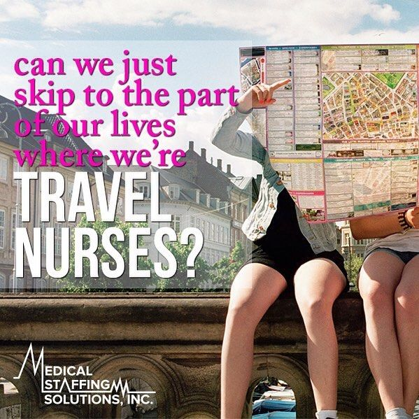 One year of experience is all you need ✅ #travelnurse --------------------------------------------------- #ernurse #ednurse #nowhiring #nurse #nursing #nurselife #nursingschool #nursingstudent #travelnurse #travel #mssi