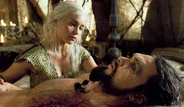 Game of thrones sex
