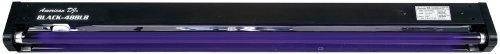 American Dj Black 48 Blb 4Ft Blacklight Tube And Fixture by American DJ. $34.99. 4 ft blacklight tube and fixture