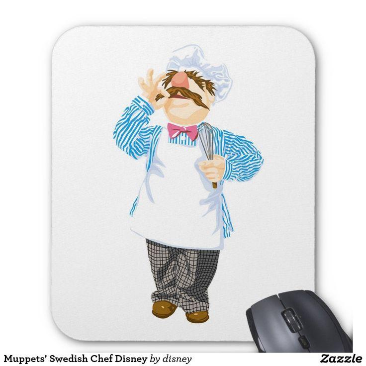 The muppets - El cocinero sueco Disney de los Muppets Tapete De Ratones. Regalos, Gifts. Producto disponible en tienda Zazzle. Product available in Zazzle store. Link to product: http://www.zazzle.com/el_cocinero_sueco_disney_de_los_muppets_tapete_de_ratones-144441564586873155?lang=es&CMPN=shareicon&social=true&rf=238167879144476949 #mousepad