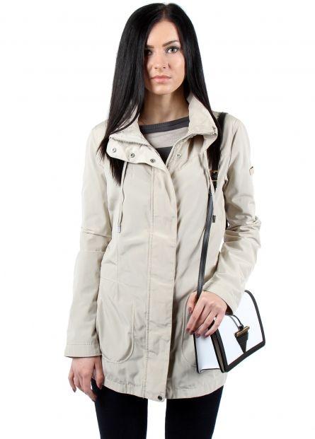 GEOX - Jacket 74 EUR  #geox #womensjacket #jacket #online #shopping #worldwide #kokos #onlineboutique
