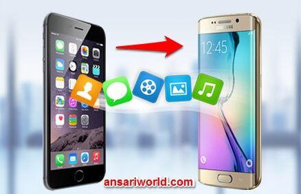 Ansari World - Computer And Software Info in Hindi: Smartphone Ke Contact Transfer Kaise Kare [Smartph...