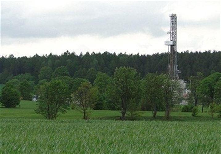 Residentes cercanos a plantas de gas natural achacan sus dolencias a las perforaciones