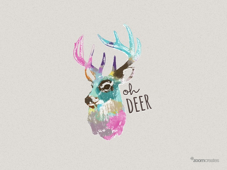 Free oh deer desktop wallpaper downloads from portland Oh design