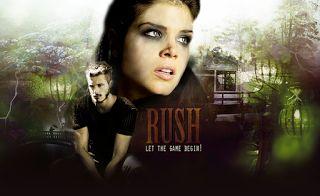 Kritika - Rush
