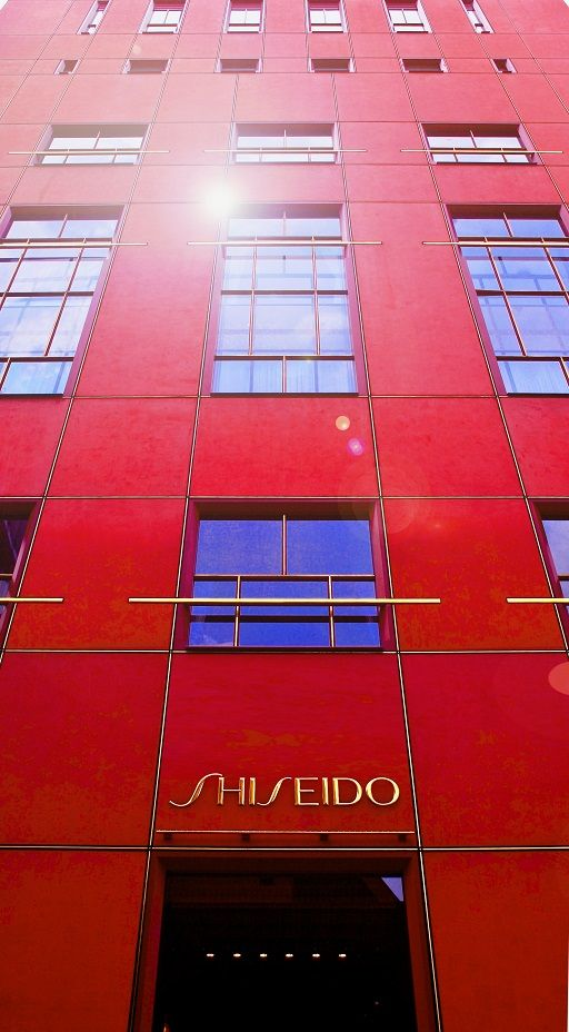 The origin of the #Shiseido Parlour goes back as far as 1902, when a soda fountain debuted in #Japan's first western-style pharmacy.  Today, customers from all over the world visit this elegant red building to enjoy time in the cafe, restaurants, art gallery, or to get irresistible sweets to take home! #JapaneseCulture