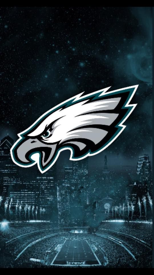 Eagles Team, Go Eagles, Fly Eagles Fly, Philadelphia Eagles Wallpaper, Philadelphia Eagles Football, Nfl Philadelphia Eagles, Eagles Highlights, Eagles Poster, American Football