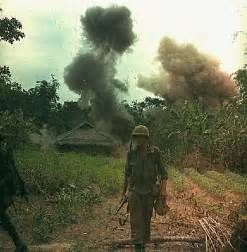 Images of the Vietnam War That