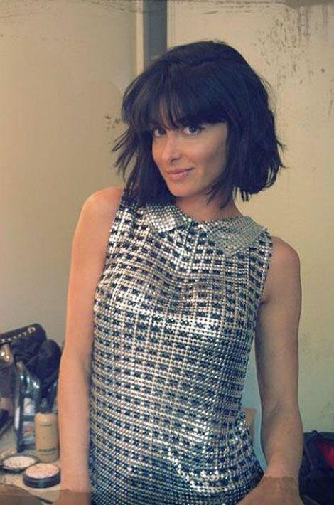 Hot et glamourLa star sexy de la semaine : Jenifer