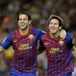 Champions League: super Barça, Mourinho KO