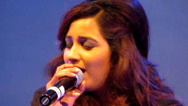 Mere dholna lyrics shreya ghoshal