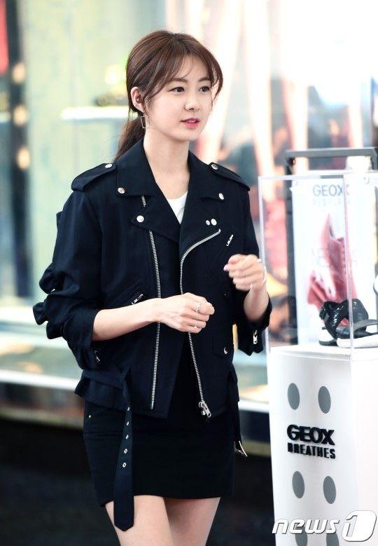 Lee yo won 2017