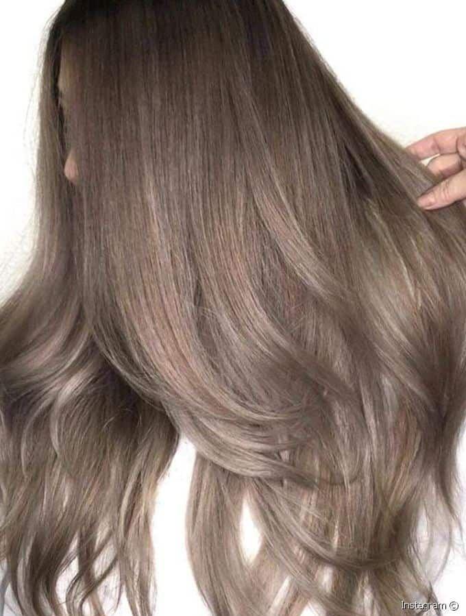 افضل انواع صبغات الشعر الخالية من الامونيا Brown Hair Colors Ash Hair Color Hair Color Light Brown