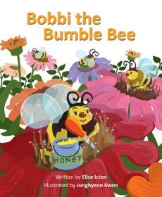 Bobbi doesn't like sharing his pollen. The honeybees are not happy with this. Will Bobbi regret his selfishness?