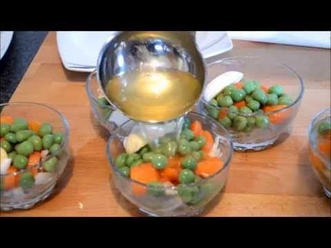 Galaretki drobiowe W kuchni u Moniki