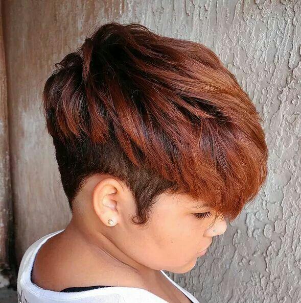 Haircolor Glam Sqaud Pinterest Shorts Short Hair And Hair Style