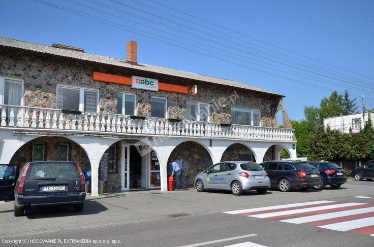 Polecamy Pokoje Gościnne Poranek w Grzybowie. Możecie sprawdzić dostępność miejsc w interesującym Was terminie: http://www.nocowanie.pl/noclegi/grzybowo/kwatery_i_pokoje/145473/