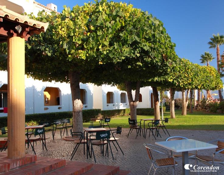Corendon biedt u een compleet aanbod van accommodaties in de Algarve!