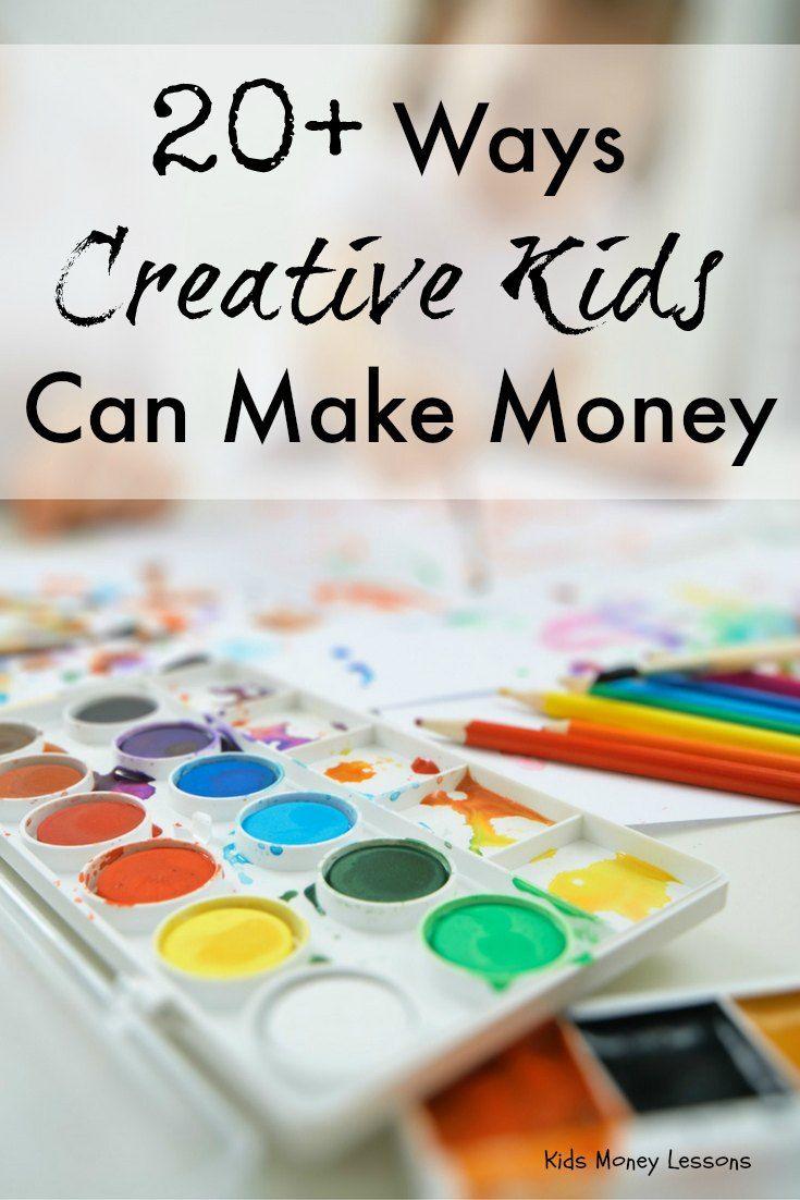 Money Making Crafts - Make Money With Crafts
