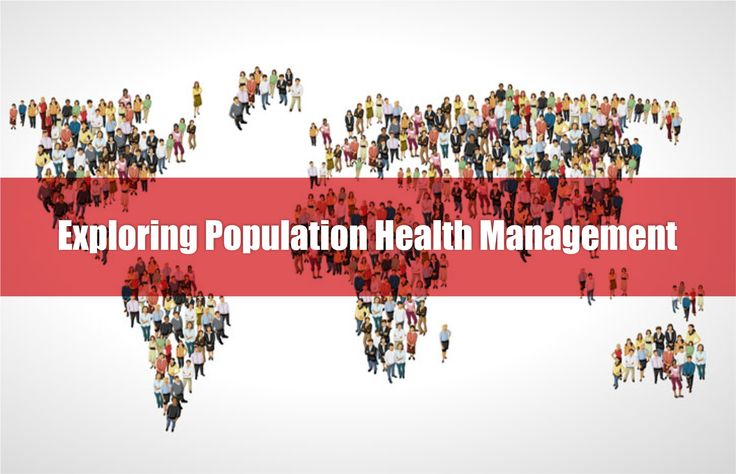 Achieve better healthcare with Population Health Management..