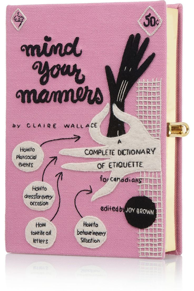 10 Statement-Making Holiday Bags. Olympia Le-Tan clutch, $1,880