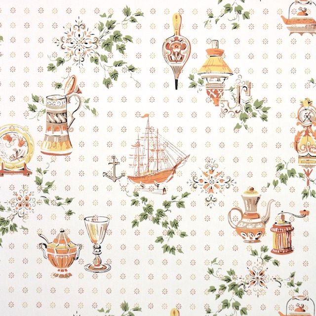 1950s Kitchen Wallpaper Wwwpixsharkcom Images Kitchen Wallpaper Patterns Kitchen Wallpaper Pattern Wallpaper