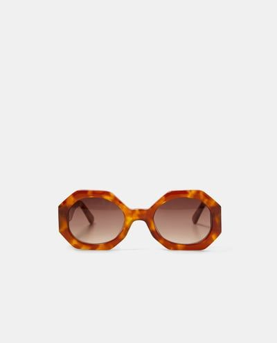 98849f4652a8 Women's Sunglasses | New Collection Online | ZARA United States Stylish  Sunglasses, Sunglasses Accessories,