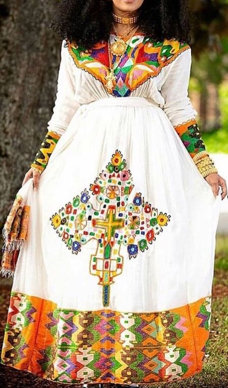 Pin By Ethio7 On Ethiopian Traditional Clothes In 2019 -4447