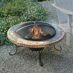 Fire Pits  Chiminea  Outdoor Propane Fireplace  Chiminea Fireplace