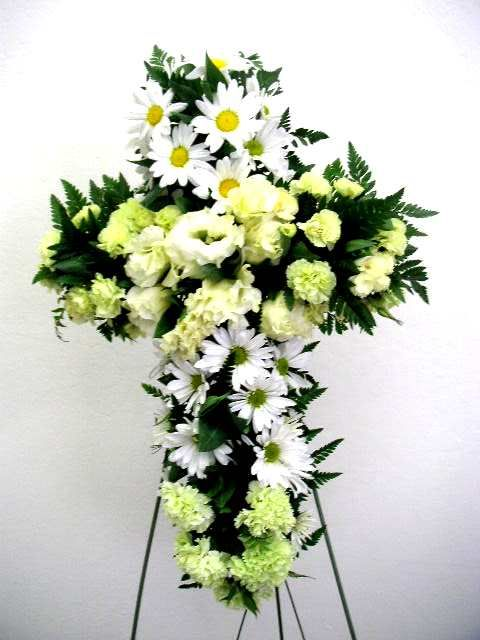 The 25 best Flower arrangements for funeral ideas on Pinterest