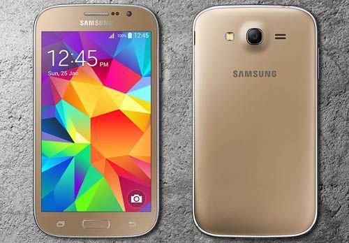 Spesifikasi Samsung Galaxy Grand Neo Plus