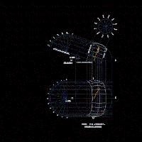 Grafica Solar (dwg - Dibujo de Autocad) - Monografías Guías Y Estudios Varios