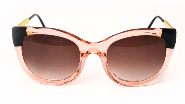 Model > DIRTYMINDY Thierry Lasry @ Optical Papadiamantopoulos Οπτικά Καταστήματα>>> THE NEW COLLECTION S/S 2014