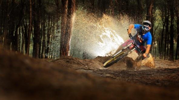 Action Photography, fotografia sportiva..