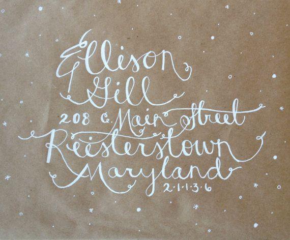 134 Best Modern Calligraphy Images On Pinterest Modern