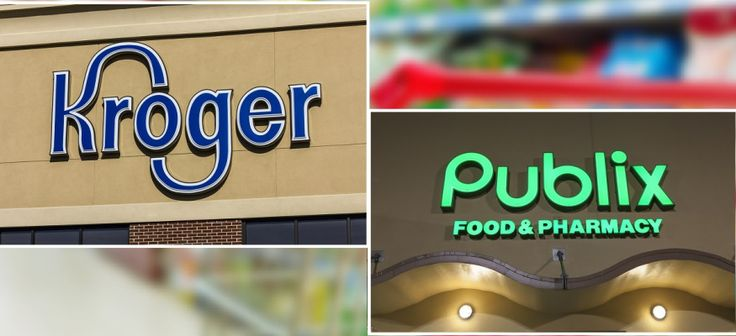 Kroger vs. Publix: Which grocery store has the lowest prices?
