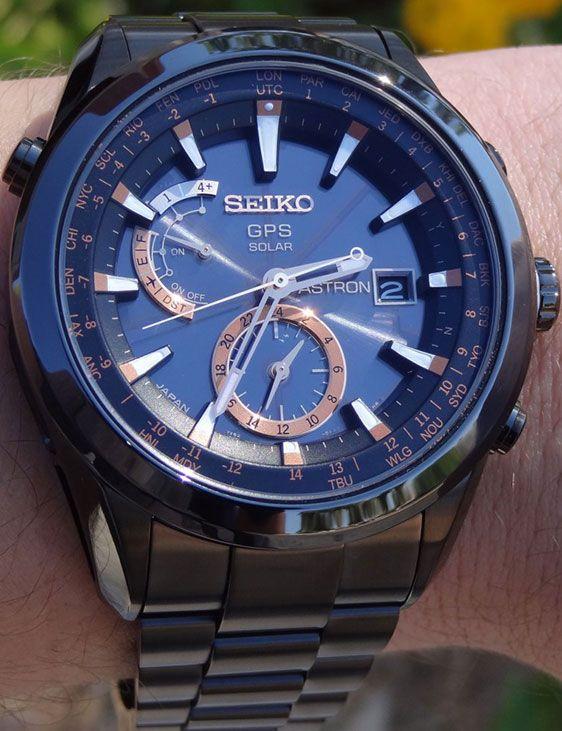 Реплики японских часов seiko
