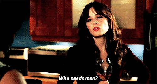 """And of course reached this inevitable phase. 