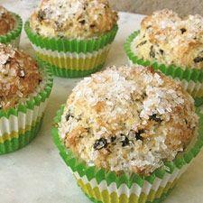 These irish soda bread muffins are also pretty tempting...