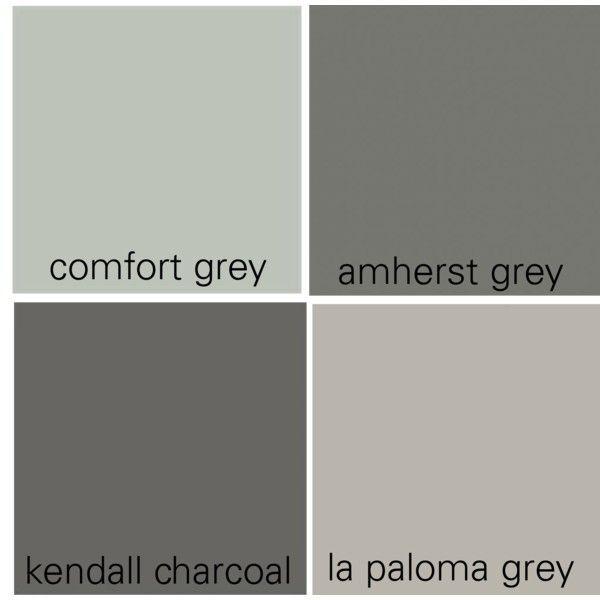 17 best ideas about house color palettes on pinterest warm paint colors looking for houses - Warm grey exterior paint colors set ...