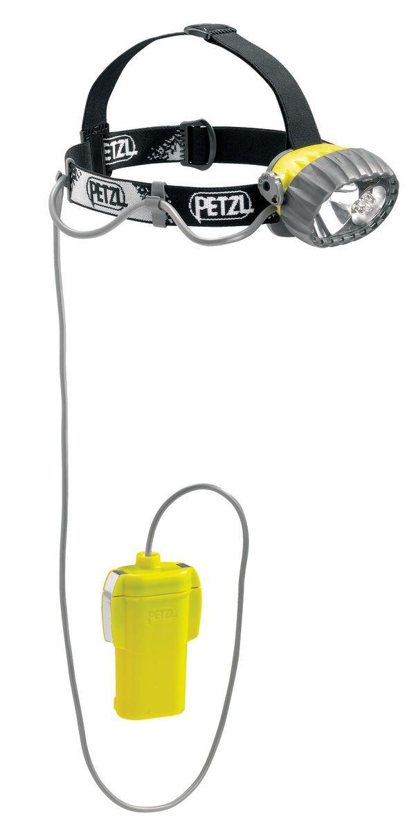 DUOBELT LED 5 - SPECIALIZED-headlamps | Petzl