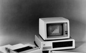 Regarded as the first personel computer (PC), IBM model number 5150 was introduced on the 12th August 1981.