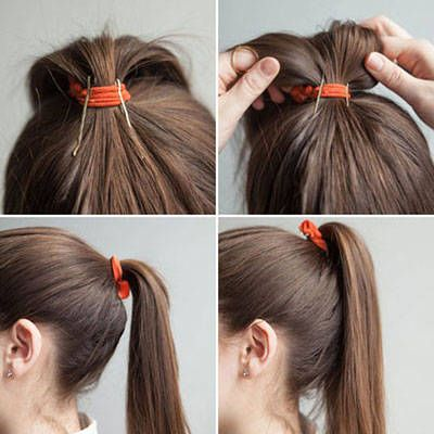 Easy and creative ways to use bobby pins for hair and more!