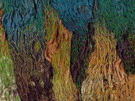 Monarch Scarf Yarn... See more at www.SkeinScene.com