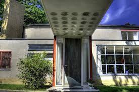 Schminke House Interior Google 搜索 Hans Scharoun