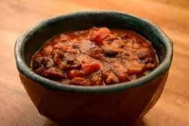 awesome!: Chilis Recipes, Ground Beef, Weights Watchers, Beans Stew, Belle Peppers, Vegetarian Chilis, Hcg Diet, Vegetarian Recipes, Beans Chilis