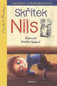 markéta vydrová - Skřítek Nils