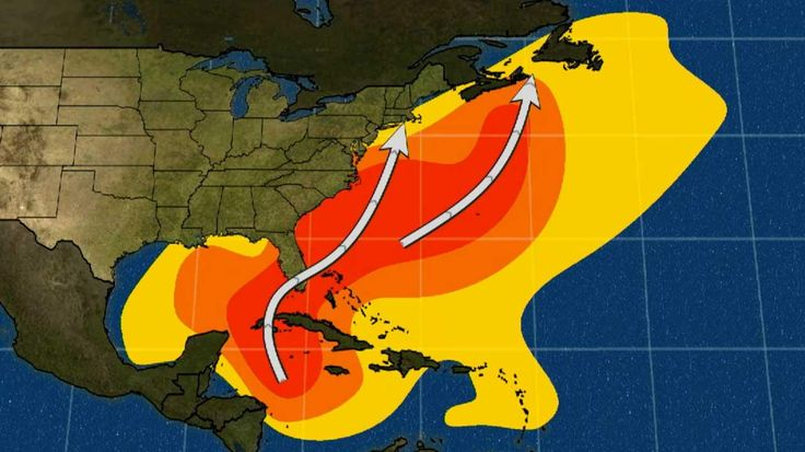 Meteorologist Kait Parker explains why Florida needs to pay attention to the tropics.